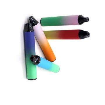 Price Affordable Wholesale Wanted 700 Puffs Disposable E Cigarette