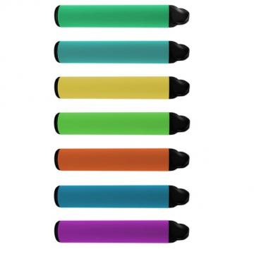500 Puffs Energy/Sleep/Relax/Focus Disposable Vape Pen with Custom Labels